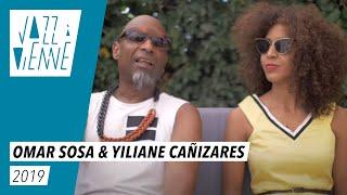 Omar Sosa & Yiliane Cañizares - Jazz à Vienne 2019