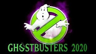GHOSTBUSTERS(2020) Official Teaser Trailer