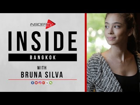 INSIDE Bangkok with Bruna Silva | Travel Guide | April 2018