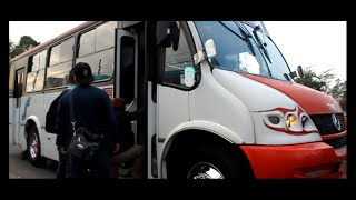 ¡Bajan, bajan! Un documental sobre el transporte público en la ZMG