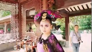 Tema fantasy  Mua by a leung Talent by pury
