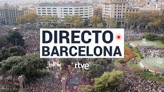 Barcelona en DIRECTO: Plaça Sant Jaume | SENTENCIA 'PROCÉS'