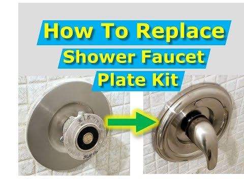 diy-how-to-replace-shower-faucet-trim-plate-and-handle-[moen]