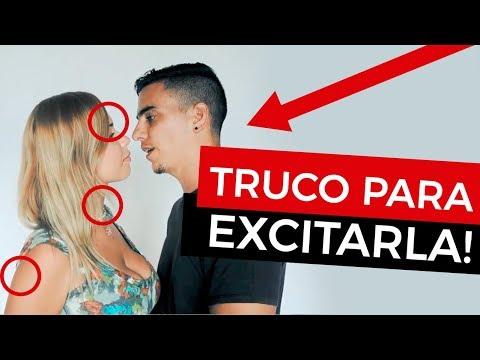 10 Formas De Excitar A Una Mujer Youtube