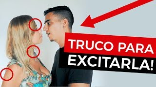 10 Formas De EXCITAR A UNA MUJER thumbnail