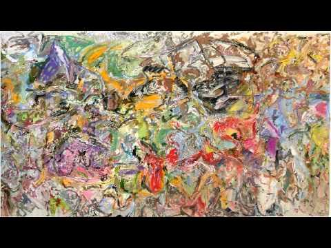 Carl Ruggles, organum y Larry Poons