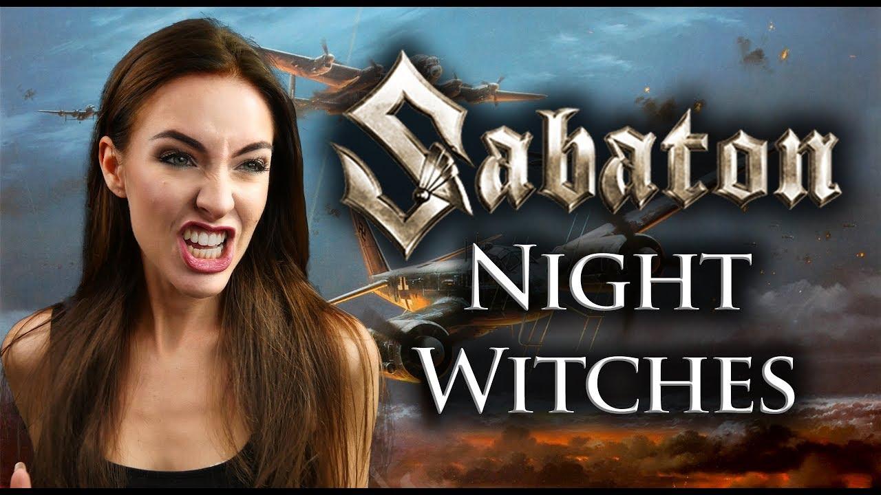 Night Witches   Minniva Feat. Quentin Cornet, Dans Vasc & Garrett ...