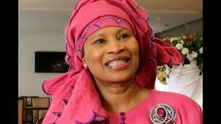 Aissata Tall Sall annonce sa candidature