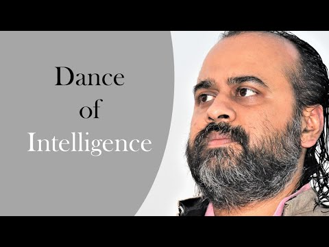 Acharya Prashant: The Spontaneous Dance of Intelligence