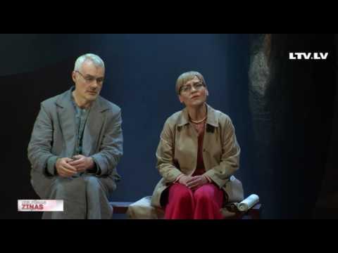 Dmitrijs Petrenko debitē Liepājas teātrī