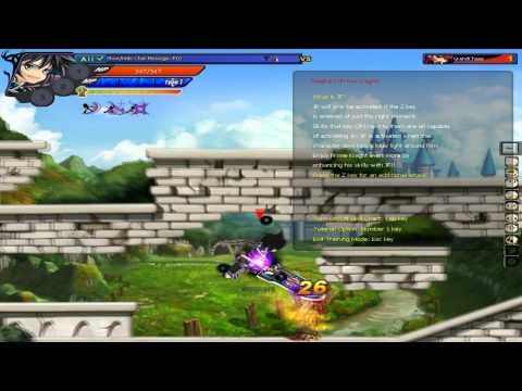 Grand Chase - Prime Knight (Siegheart's 4th Job)
