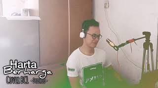 Bunga Citra Lestari - Harta Berharga (Cover) Dodhoo Karaoke |OST Keluarga Cemara