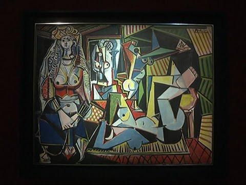 Art Auction in New York Breaks Records
