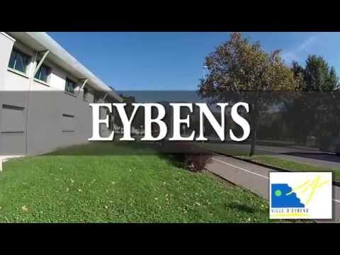 Commune d'Eybens