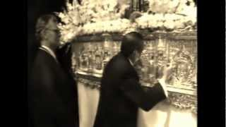 Marcha La Saeta (Homenaje a Manolo Santiago, capataz)