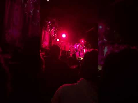 Reggie and the full effect girl why'd you run away live 3/17/2018 in sayreville nj