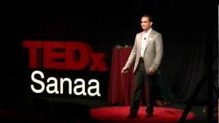 The forgotten wealth: Mohammed Al-Basha at TEDxSanaa 2012