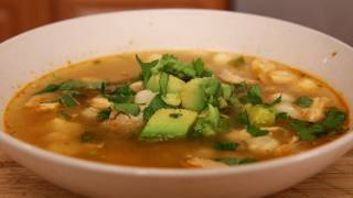 Thanksgiving Leftovers: Spicy Turkey Soup - Recipe By Laura Vitale - Laura In The Kitchen Ep 247