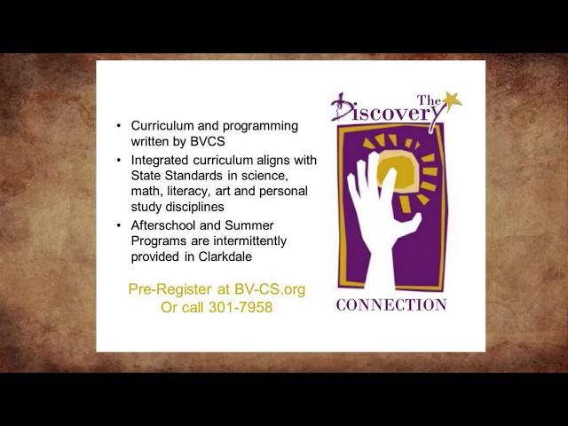 Verde Valley Highlights Episode 2 - Buena Vista Children's Services