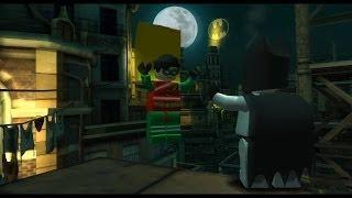 Lego Batman: The Videogame | Dolphin Emulator 4.0.1 [1080p HD] | Nintendo Wii