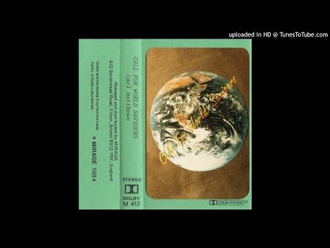 Carl Matthews - Be Like A Child