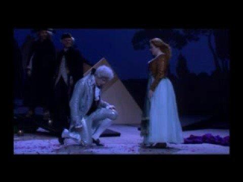 Le nozze di Figaro: