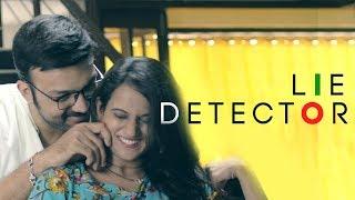 LIE DETECTOR - Fully Originals | Amit Bhargav, Sriranjani | Tamil Short Film