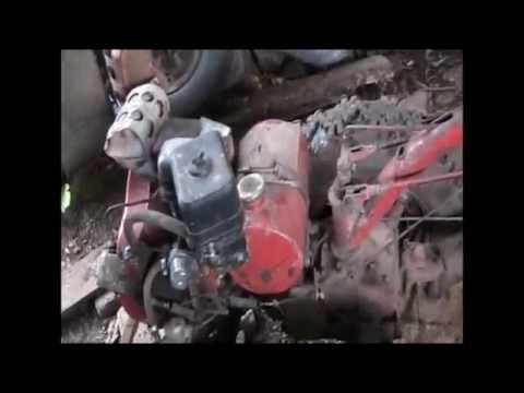 Установка момента зажигания трактора МТЗ-80, МТЗ-82