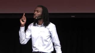 Art. Social Change, & Uncomfortable Conversations | Marquese McFerguson | TEDxUSF