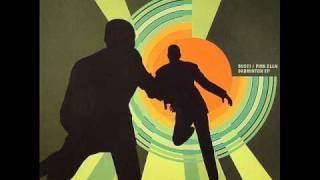 Bucci & Pink Elln - Listen To Eddy