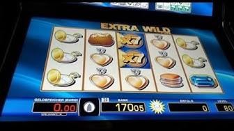 Part5 von 5 Extra Wild,fishing Franzy,Multi Wild,Moneymaker84, Merkur Magie, Novoline, Merkur,
