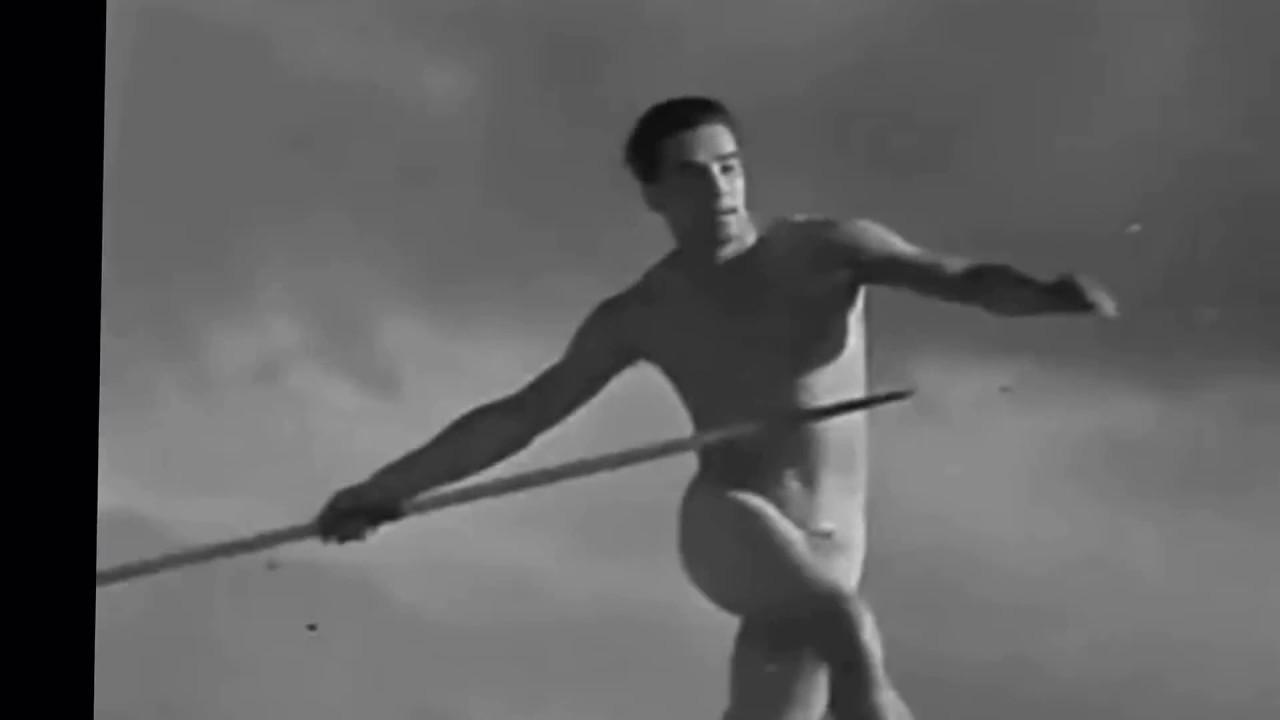 того фото лени рифеншталь олимпиада мюнхен заявление само
