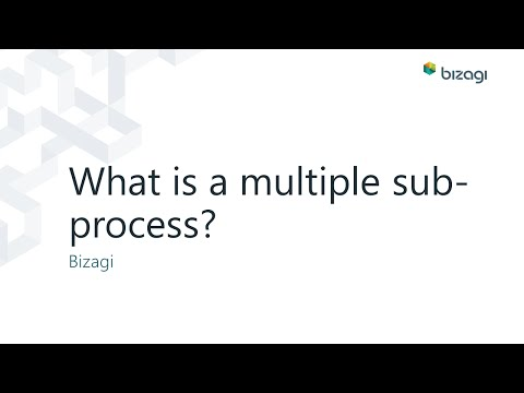 What Is A Multiple Subprocess