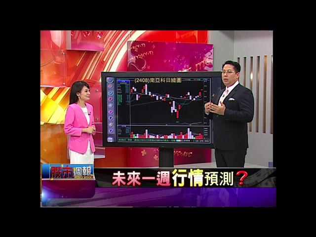 【股市周報-非凡商業台曾鐘玉主持】20180311part.2(蔡彰鍠)