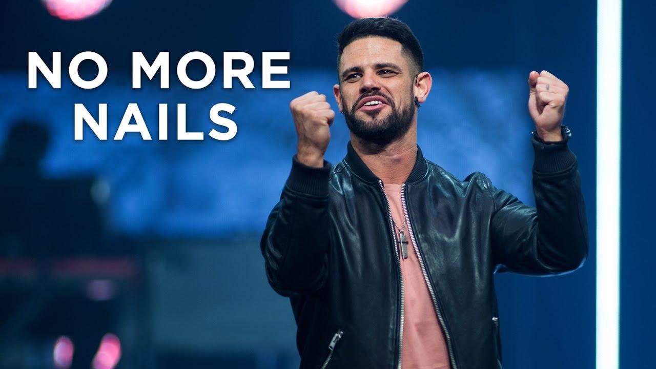NO MORE NAILS - Sermon Highlights