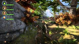 Dragon Age:Inquisition - Moonwalk