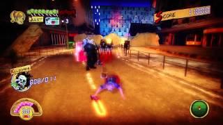 Lollipop Chainsaw playthrough pt32