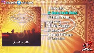 Vagetoz Kuatkan Aku Full Album 2008
