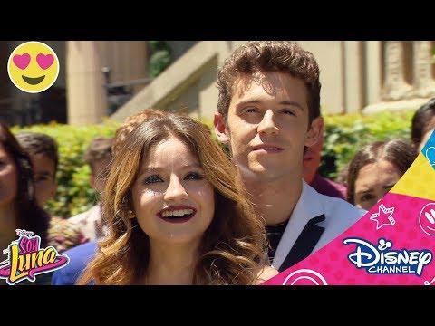 Soy Luna  De laatste minuten  Disney Channel BE