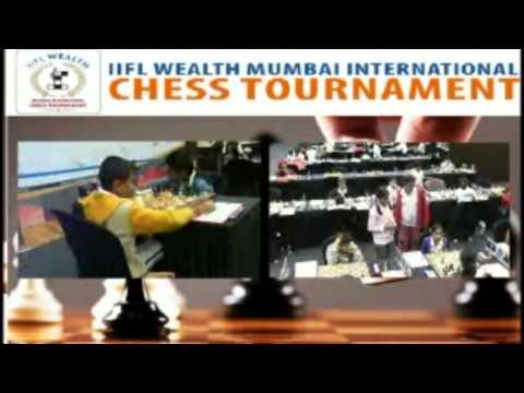 IILF Wealth Mumbai Junior International Chess  Round-5