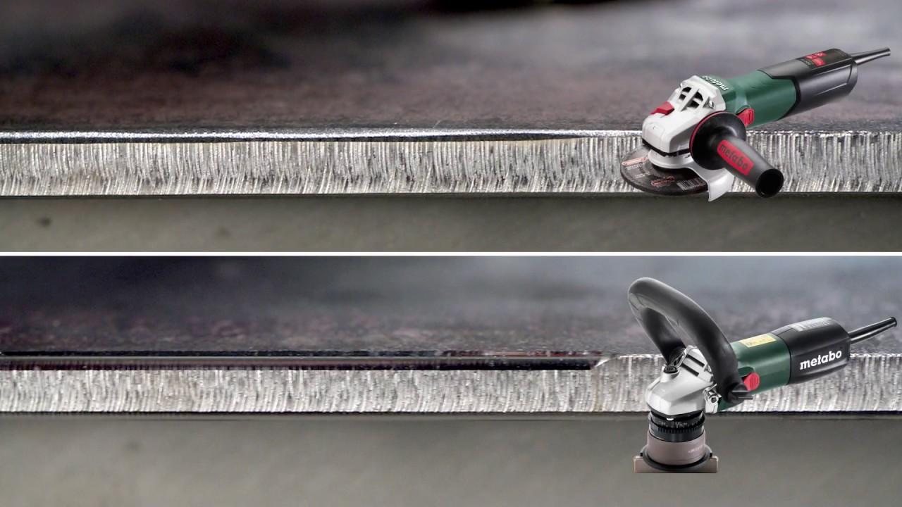 34e123429 Kantfresing | Metallbehandling | Metabo elektroverktøy