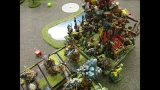 buckeye battle 2016 round 4 br 99 empire of the sonnstahl vs orcs and goblins