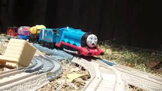 Thomas & Friends Crash Remakes Episode 3