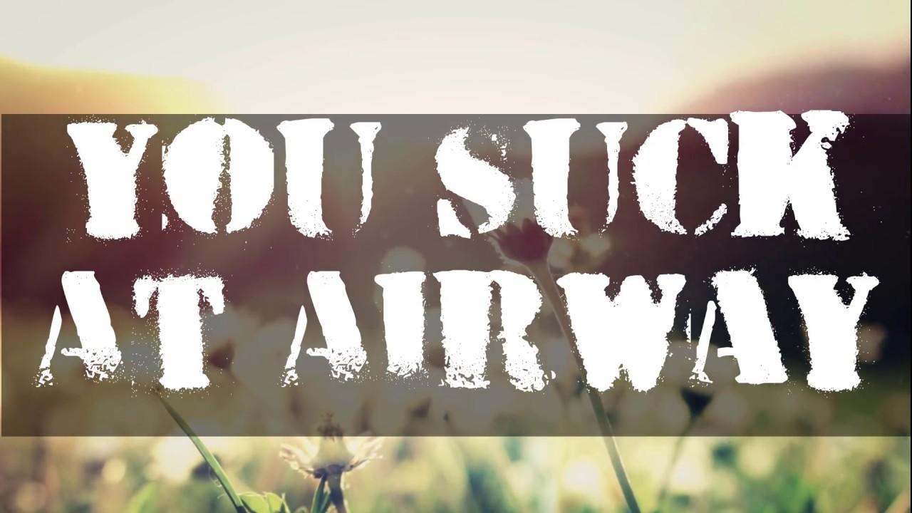 EMCrit Failed Airway Algorithm 2.0