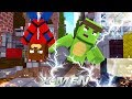 OUR NEXT MISSION AS THANOS CHILDREN!!! - Minecraft X-Men