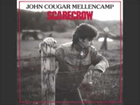 John Cougar Scarecrow  Lyric