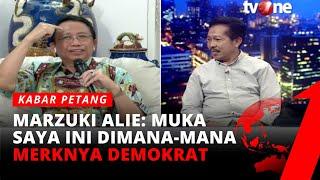 Download Saling Silang Pendapat, Marzuki Alie Dengan Sarjan Tahir Soal Pemecatan 7 Kader Demokrat