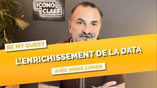 Dropcontact - Comment enrichir la donnée de vos leads ? avec Denis Cohen