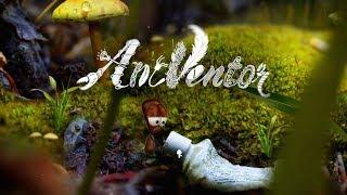 AntVentor [Gameplay, PC]