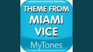 Miami Vice TV Ringtone
